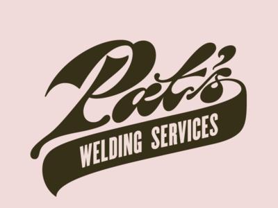 Pat's Welding Services