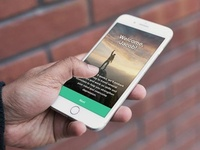 An app for Depression