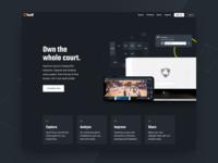 Hudl for Basketball