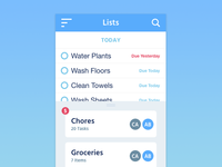 To-Do List App