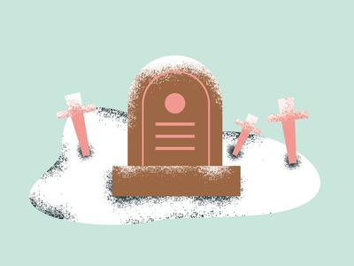 11/30 vectober - snow