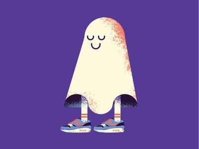22/30 vectober - ghost