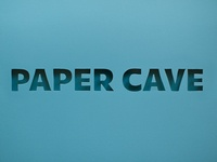 paper cave