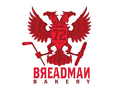 Breadman Bakery