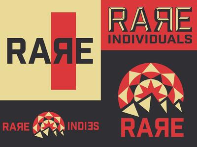 Rare Individuals