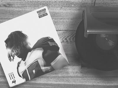 Vernon Hargreaves III (Album)