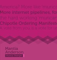 Mantia/Anderson