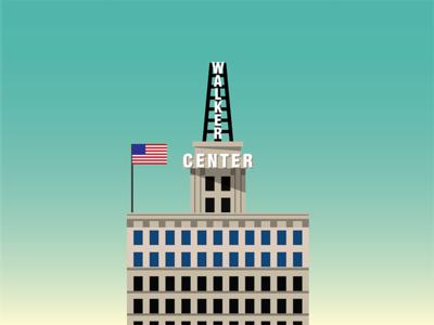 Walker Building in Salt Lake City