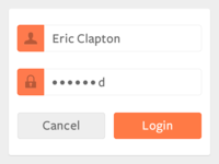 Quick Login Idea