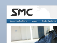 Comms Company Banner