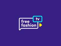 Free Fashion Tv Logo