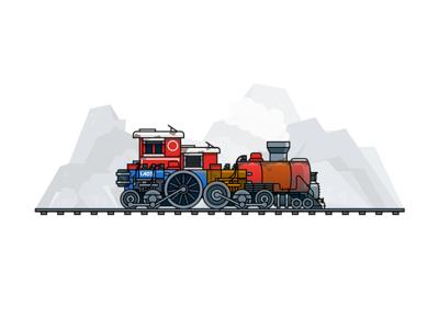 Train Remix