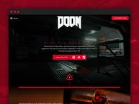 DOOM - Open Beta