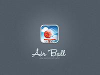 Air Ball icon
