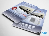 Flyer / Air Conditioning