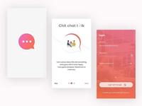 ChitChatTalk App