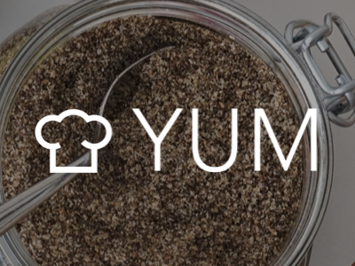 Logo, Branding, Identity, UI & UX for Food Site creative direction branding ux ui logo