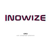 Inowize Logo Design