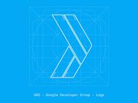 GDG (Google Developer Groups) Logo