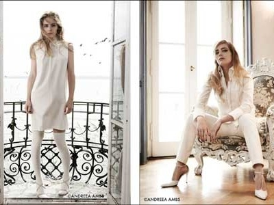 Symplicity Collection collection andreea ambs fashion design fashion symplicity