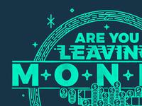Leaving Money?