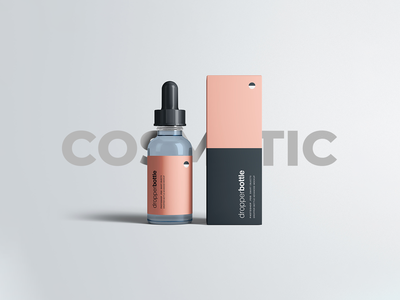 Cosmetic Packaging Design