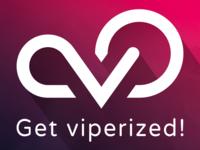 Viperty | Logo design
