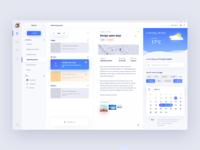 🌩️ Desktop planner app