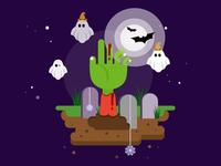Happy Halloween from busuu