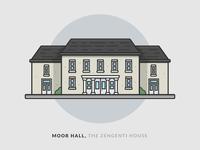 Zengenti House