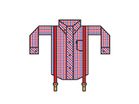 This Is England - Shaun's Shirt
