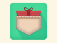 GiftPocket Icon