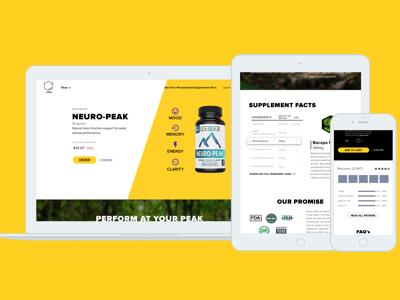 VTMN | Design Exercise