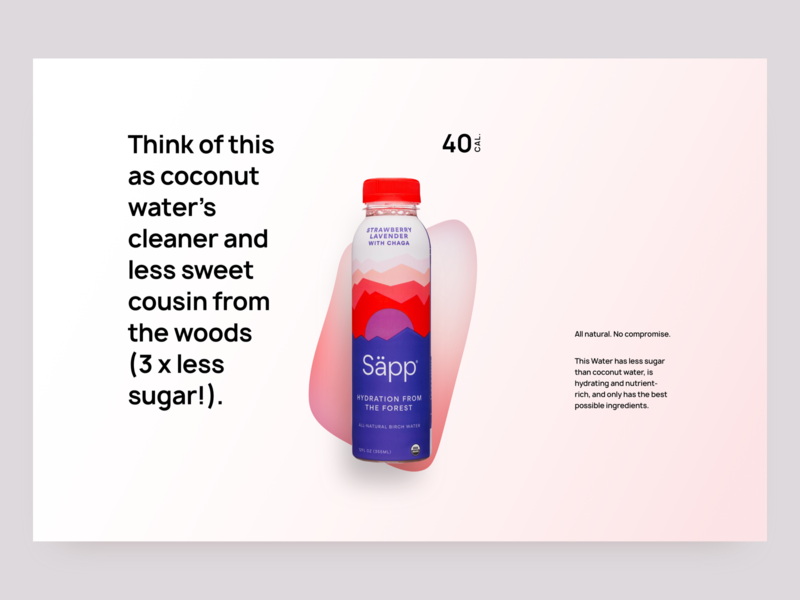 Water ad typeface type layoutdesign package product design product