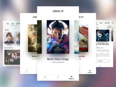 Movies! #2