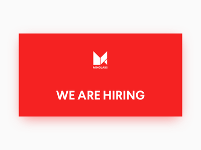 We Are Hiring munich frontend developer finance senior berlin job hiring