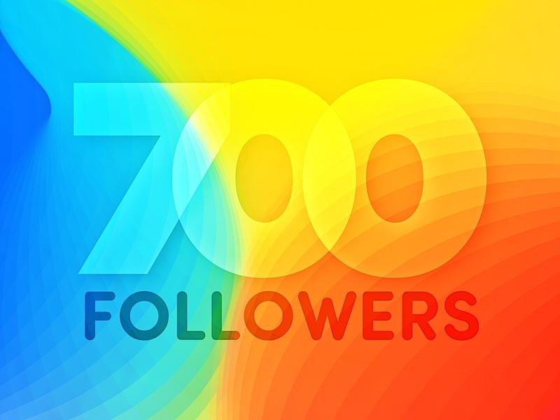 Followers, followers, followers (5 Invites) invite follower