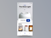 The Glow Light
