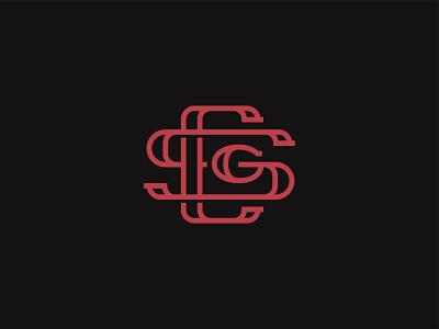 So Clutch Group logomark brand identity design branding design branding brandidentity identity brand logo type letters typography weave monogram group clutch