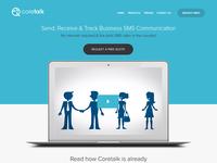 Coretalk redesign