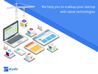 We Scale Up Your Startup