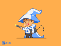 Designer Wizard