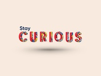 Stay Curious with Mechi Co.Design
