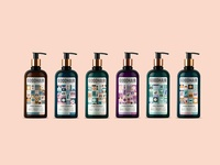 GoodHair - Naturall handcrafted Hair Care