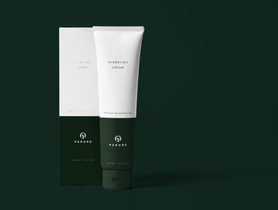 Parure Packaging Design product page mockup mockup design packaging mockups tube highend classy haircare hair salon beauty hairstyle hair luxurious luxury packaging design packaging product minimal branding logo