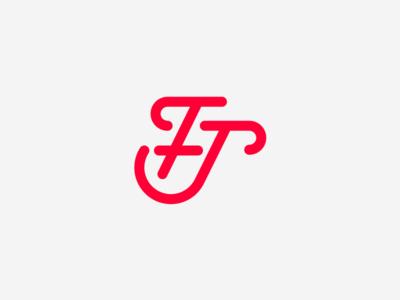 FJ Monogram
