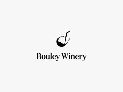 Bouley Winery Logo
