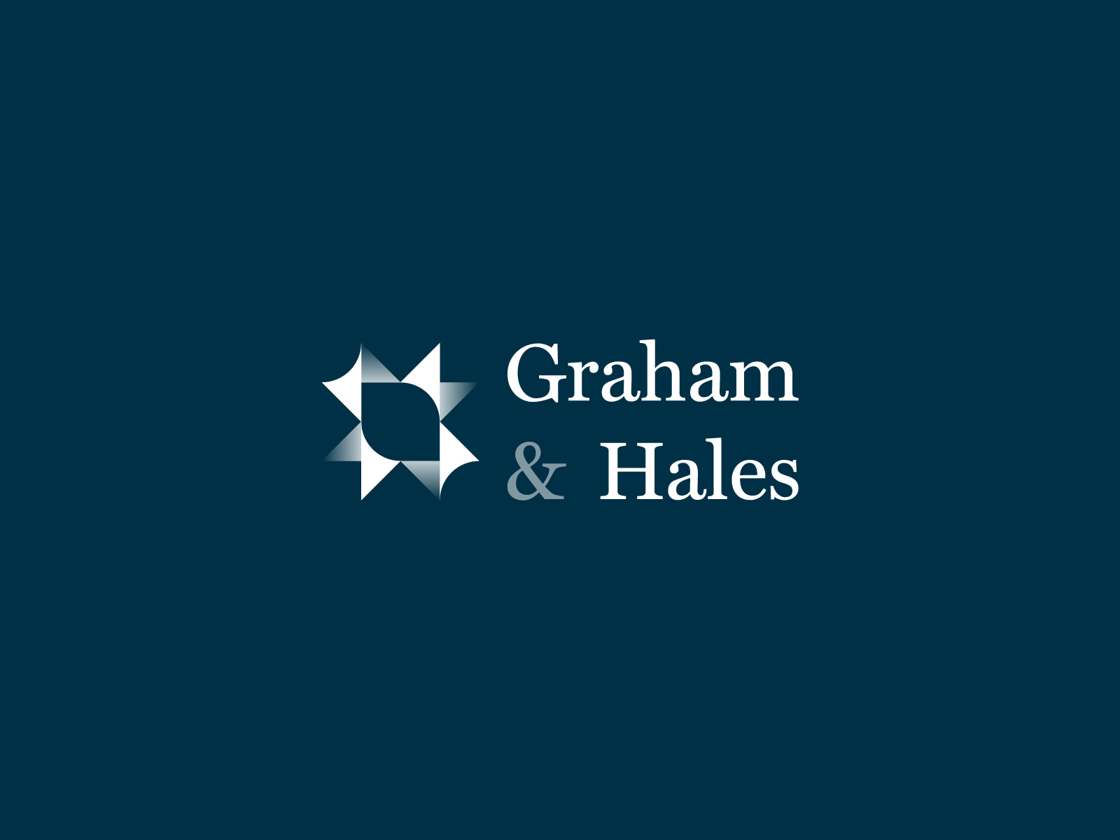Graham and Hales law firm logo