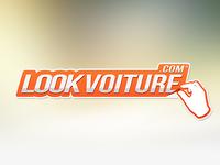 Lookvoiture logo