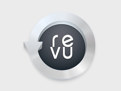 Revu Icon icon rewind onepiece sketch.app